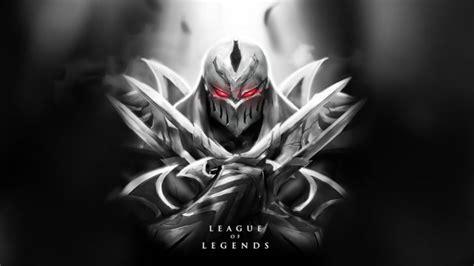 imagenes en hd de league of legends league of legends zed fondos de pantalla hd fondos de