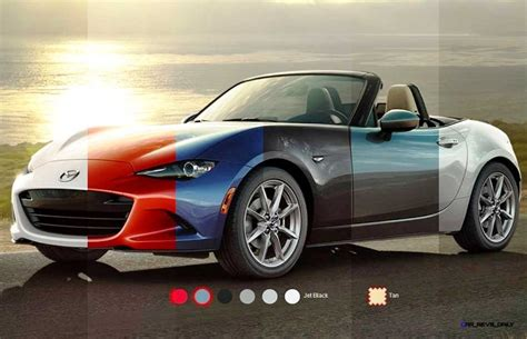 mazda colors 2016 mazda miata colors images
