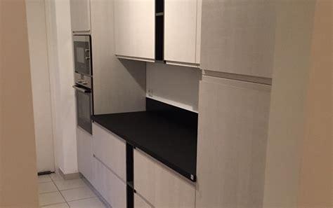 cuisine couloir cuisine couloir design conception
