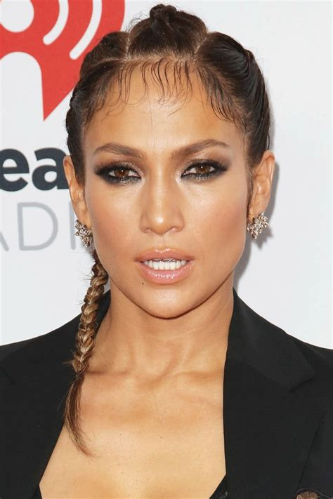 j lo ponytail hairstyles 242 best images about hairstyles on pinterest festival