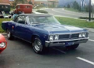 1967 Pontiac Beaumont 1967 Pontiac Beaumont Classic Automobiles