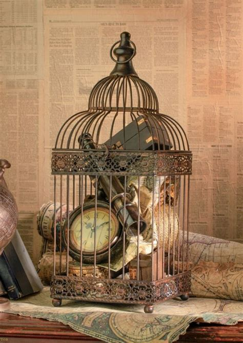 home interior bird cage using bird cages for decor 66 beautiful ideas digsdigs