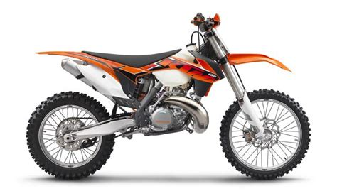 2014 Ktm 300xc Ktm Tunes 2014 Two Stroke Road And Motocrossers