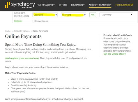 synchrony bank home design credit card login synchrony bank home design credit card login synchrony bank home design credit card login 28