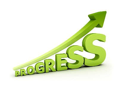 Image result for Progress Clipart