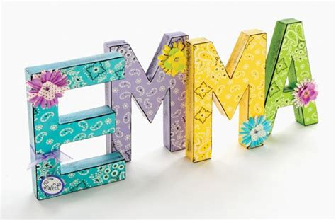 best 25 paper mache letters ideas only on