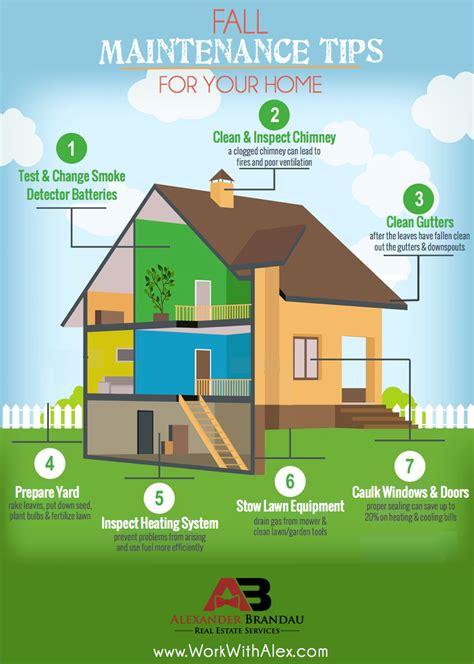 spring home tips fall home maintenance tips home design