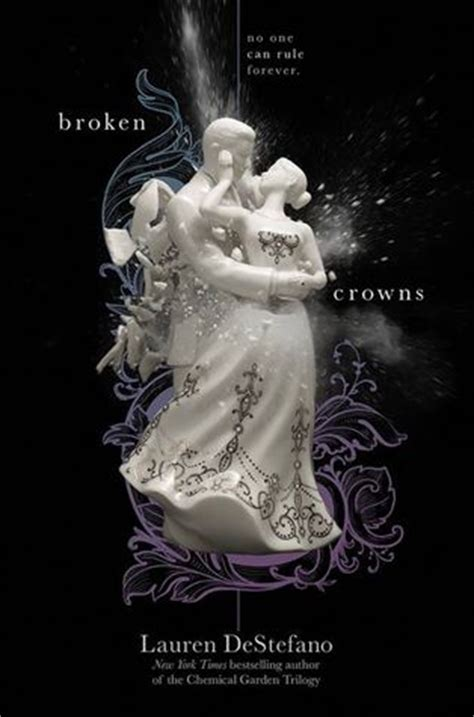 Paket Novel Trilogy Aveyard Ebook 1 broken crowns the internment chronicles 3 by