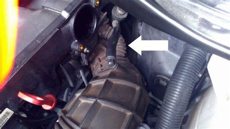 automotive air conditioning repair 2007 bmw x3 engine control car was throwing codes disa valve bimmerfest bmw forums