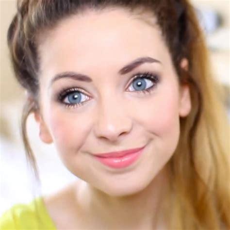 Eyeshadow Zoella zoella makeup style