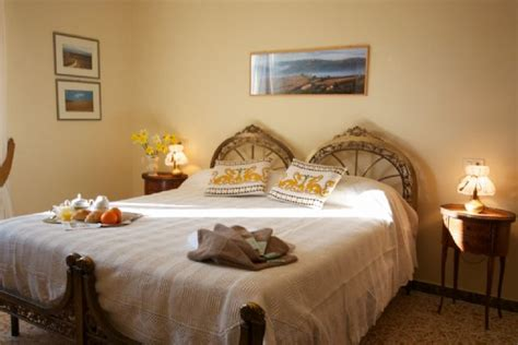 Bed And Breakfast Camere Andrei Pienza Centre B B Pienza Italy