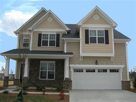 laurel park new homes in cary carolina