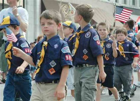 boy scounts of america boy scouts of america by the numbers arts and culture