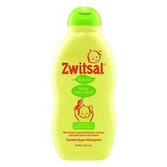 Pelembab Zwitsal daftar produk bayi yang bisa digunakan untuk merawat kulit