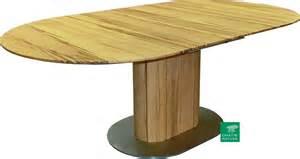 ovaler tisch ausziehbar esstische ausziehbar esszimmertisch ii rund und