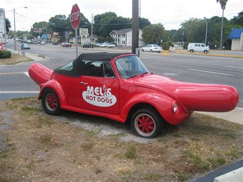 mels dogs 9 best images about weirnermobile from across the web on cars cars