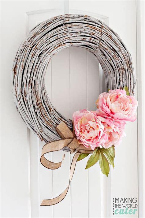 diy wreath 25 unique grapevine wreath ideas on wreaths