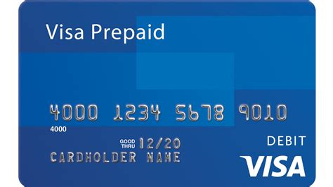 Prepaid Gift Card Visa - visa prepaid cards with readylink visa
