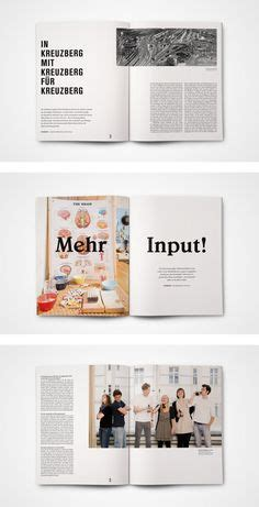 layout design on behance magazine layouts layout and negative space on pinterest