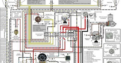 Flex Pcb Con Tc Flex Volume vw fusca brasil esquema el 233 trico fusca 1300 l 1976