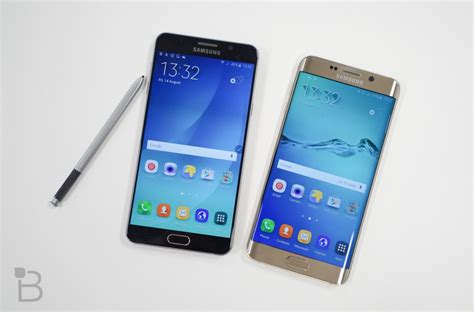 Samsung Galaxy Note 6 galaxy note 7 said to launch in place of galaxy note 6