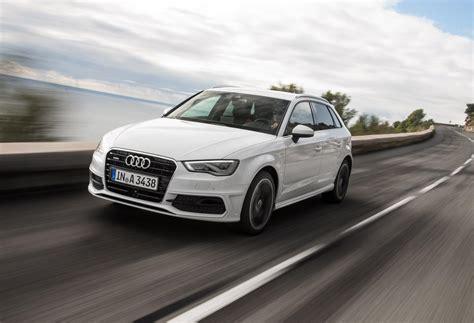 Audi 2 Litre Tdi audi a3 gets a more powerful 181bhp 2 0 litre tdi