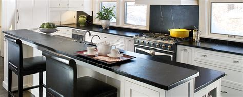 Soapstone Countertop - all you need to about soapstone countertops