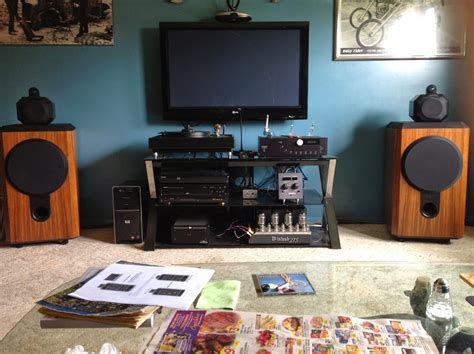 living room audio system rochester high end audio august 2014