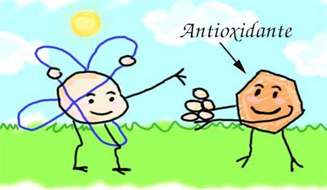 imagenes de radicales libres y antioxidantes los radicales libres y los antioxidantes