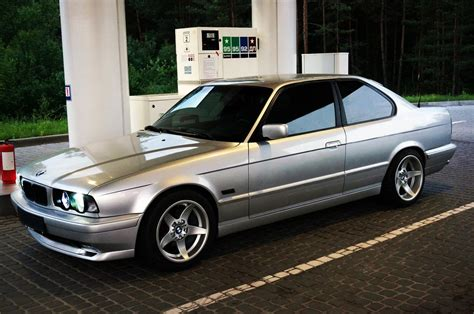 E34 Coupe anyone? I think it looks sorta cool.