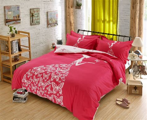 3 4 bed sheets new arrival 100 cotton full twin size comforter sets bed