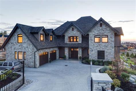 mountainworks custom home design ltd custom home design gallery