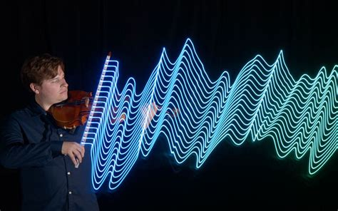 photograph lights visualized with light painting photography