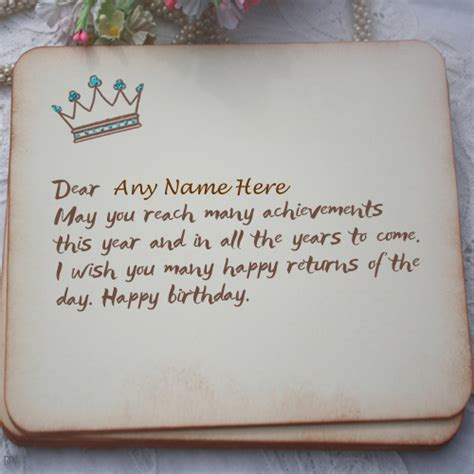 how to make wishing cards best friend birthday wish card with name dp pictures