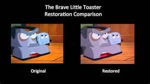 Brave Little Toaster Toaster The Brave Little Toaster Air Conditioner Scene Nstc Vs