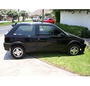View Of Citroen AX GTi Photos Video Features And Tuning