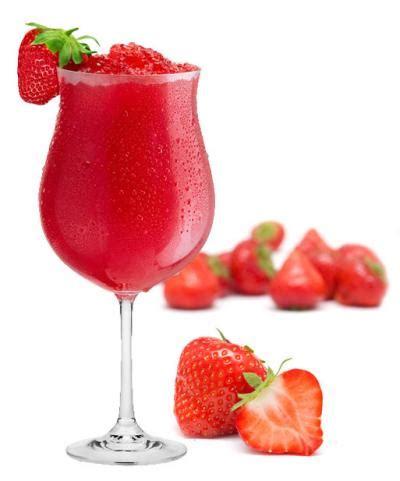 strawberry daiquiri cocktail recipe (3min recipe): liquor