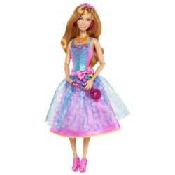 Barbie fashionistas in the spotlight summer doll