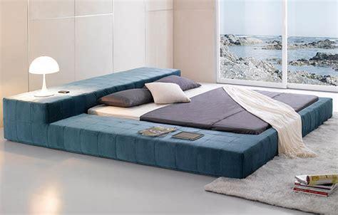 Designer Bett by Doppelbett Burlada Design Bett Polsterbett Incl