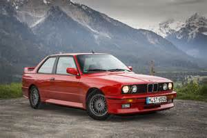 E30 Bmw M3 Bmw E30 M3 Oem Paint Color Options Bimmertips
