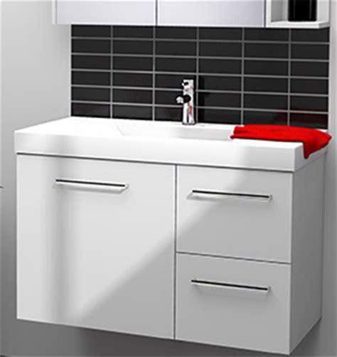 900 Bathroom Vanity Custom Vanity Unit 1500mm Top Semi Recessed Basin Bathroom Supplies In Brisbane