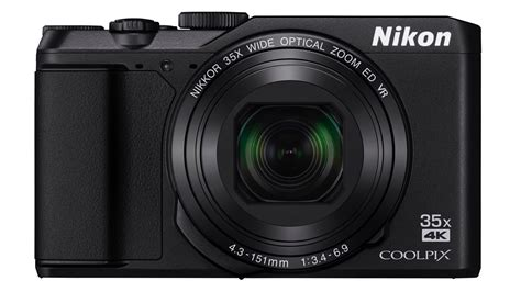 nikon 4k neue nikon a900 coolpix kamera mit 4k digital production