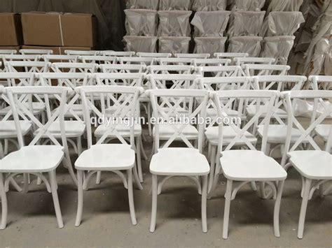 X Back Bistro Chair X Back Dining Chairs White Chairs Seating