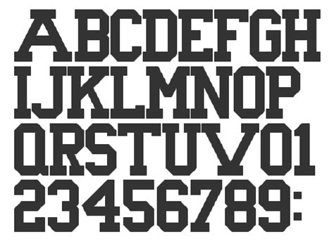 design font jersey font for jersey name money used in sweden