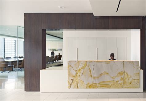 bureau reception major trends in suburban firm office space