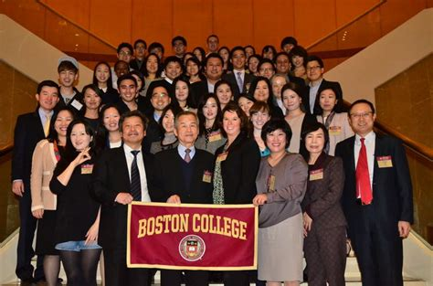 Boston College 5 Year Mba by Pin By Boston College Alumni On Globaleagles