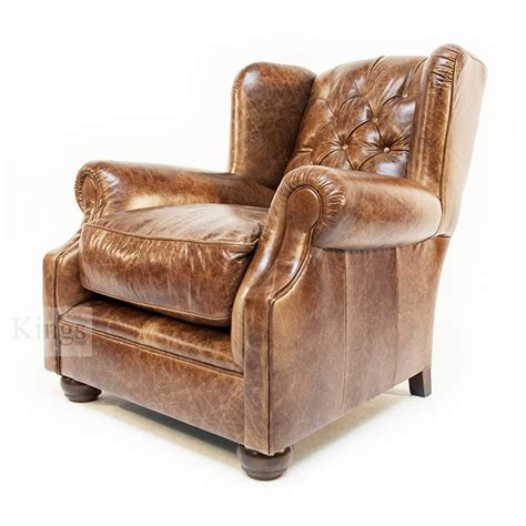 Tetrad Upholstery by Tetrad Upholstery Norton Chair