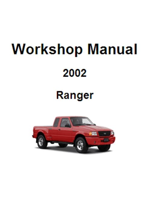 small engine repair training 2003 ford ranger user handbook manual de taller ranger ford