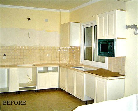 Kitchen Makeover Giveaway - poppy s quot happy quot kitchen makeover in greece hooked on houses