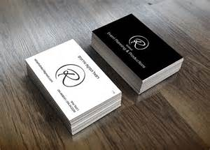 business cards for event planners event planning business card on behance
